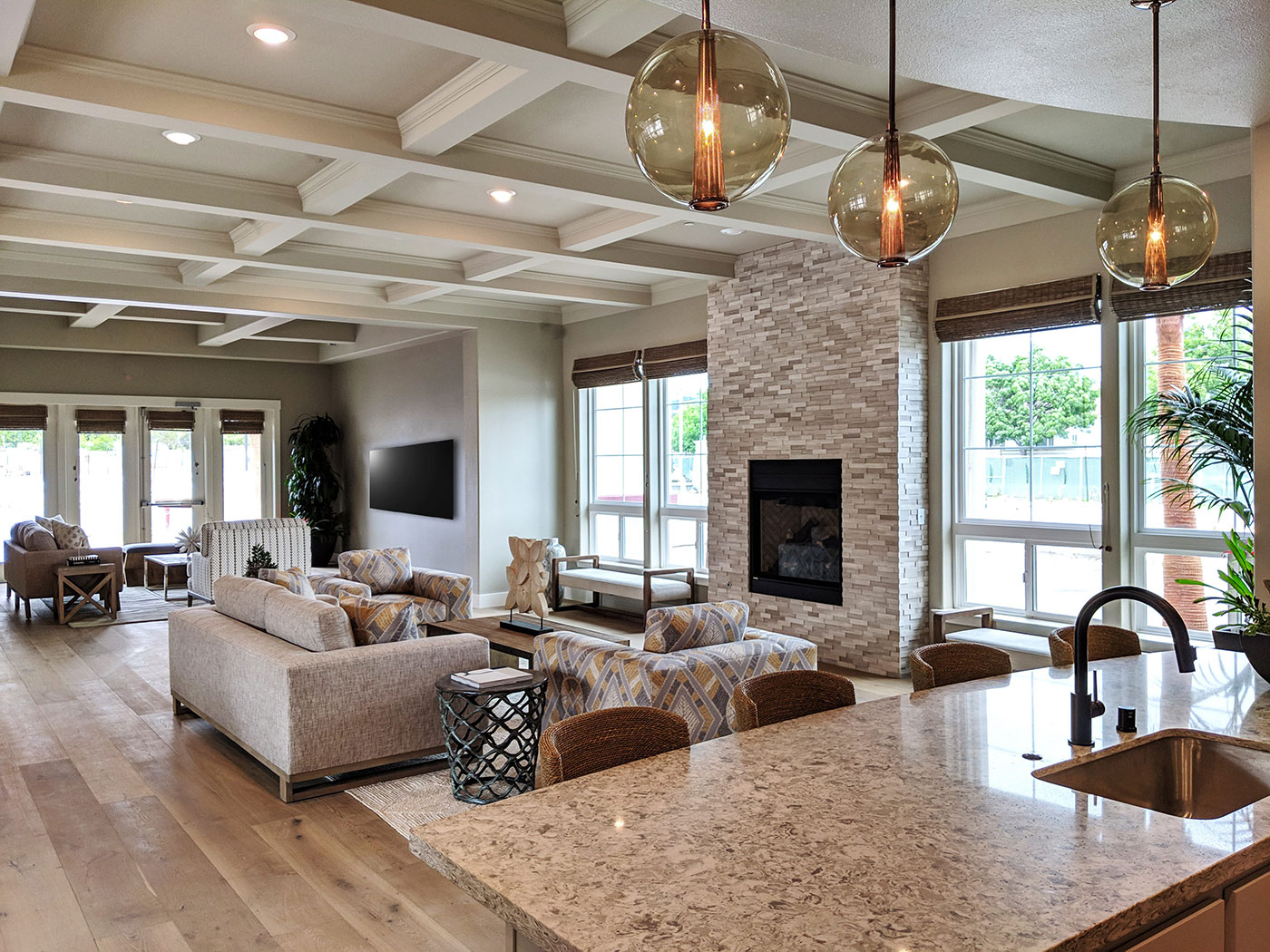 Pacific Design Group Residential Commercial